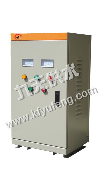 电控柜-开封无塔供水设备_无塔供水器,无负压供水设备