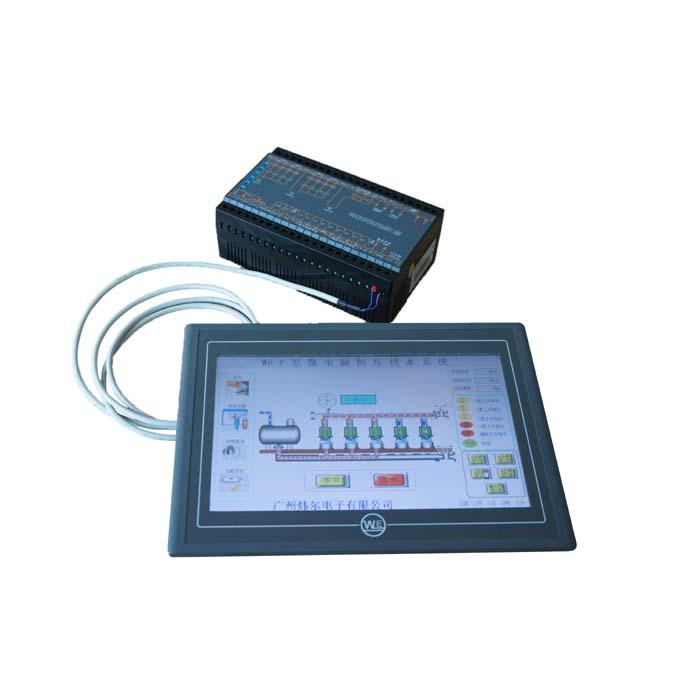 变频雷电竞注册智能控制盒JT-F341-1系列